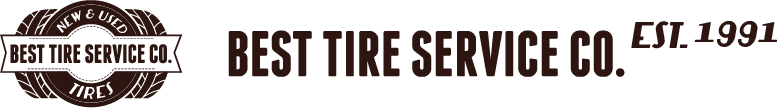 Tires: Best Tire Service Co. - New and Used Tires